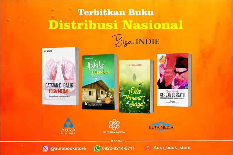 Aura Publishing