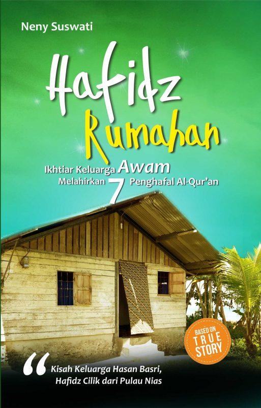 Buku Hafiz Rumahan