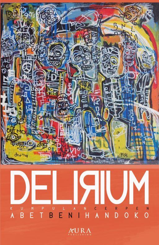 Buku Delirium