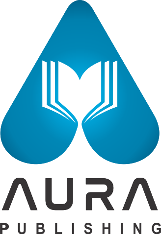 LOGO AURA PUBLISHING PNG