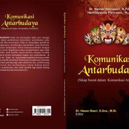 Buku Komunikasi Antarbudaya